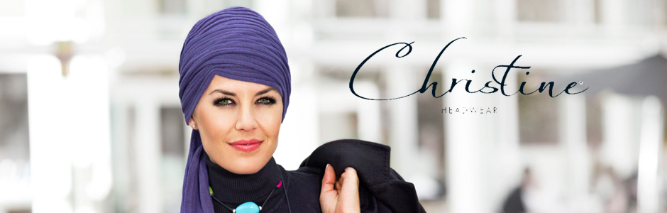 Christine foulards et turbans