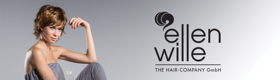 Ellen Wille Perruque hair power