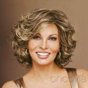 Mid-length Wig - Empire - Monofilament****