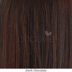 Perruque cheveux naturels Trinity Deluxe ******