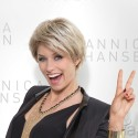 Short Wig Lace Front - Glam Look - Monofilament****
