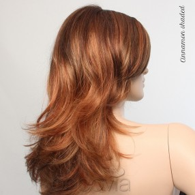 Perruque Chimio Dream Look Semi-monofilament***