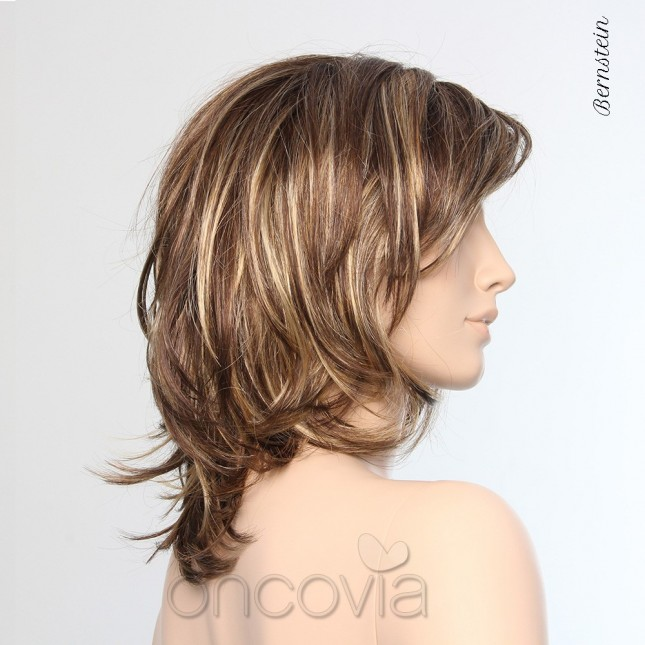 Perruque Favour Look Semi Monofilament***