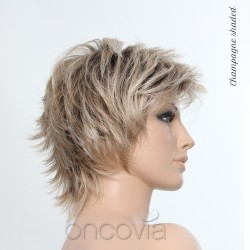 Perruque courte City Look Tresse*