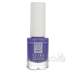 Eye Care Ultra Vernis Silicium Urée Azur