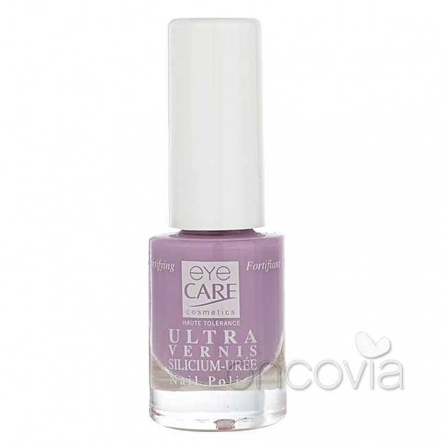 Eye Care Ultra Vernis Silicium Urée Lilas