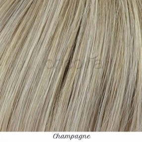Perruque chimio Cut monofilament****