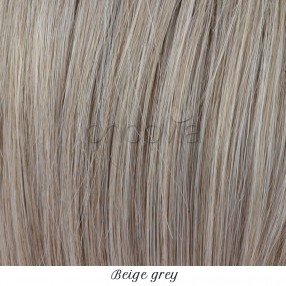 Short Wig Lace Front - Lizzy - Wefted*