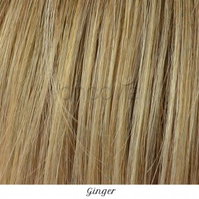 Mid-length Lace Front Wig - NYC - Monofilament****