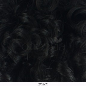 Long Wig Lace Front - Power - Mono-Parting***