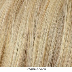 Long Wig - Caribic - Mono-Parting***