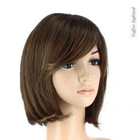 Long Wig Lace Front - Long Page - Comfort*****