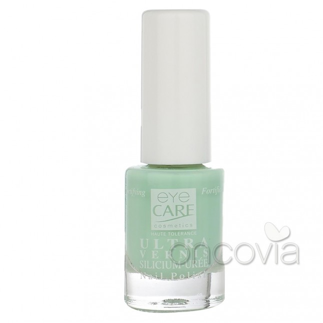 Eye Care Ultra Vernis Silicium Urée Calanque