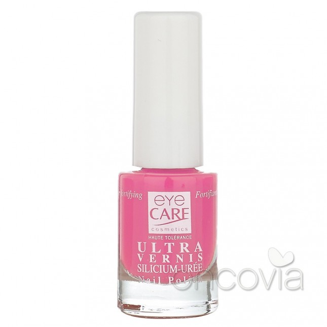 Eye Care Ultra Vernis Silicium Urée Candy