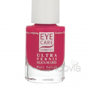 Eye Care Ultra Vernis Silicium Urée Salsa