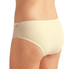 Marie Brief - Off-White - Amoena