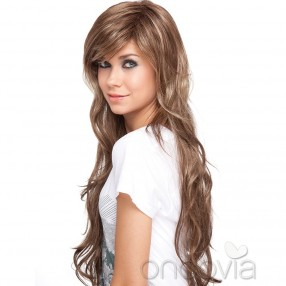 Long Wig - Naomi - Mono-Crown**