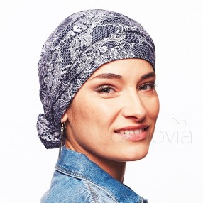 Estelle Chemo Head Scarf - Duchess