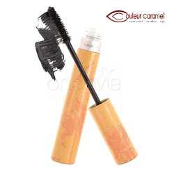 Mascara Naturel Bio Volumateur - Noir n°61