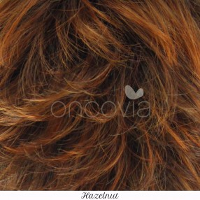 Perruque longue lace front semi-monofilament** Cosmo Angel