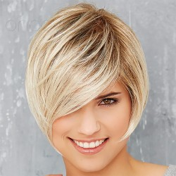 Perruque Cosmo Chic Monofilament Lace ****+ LF