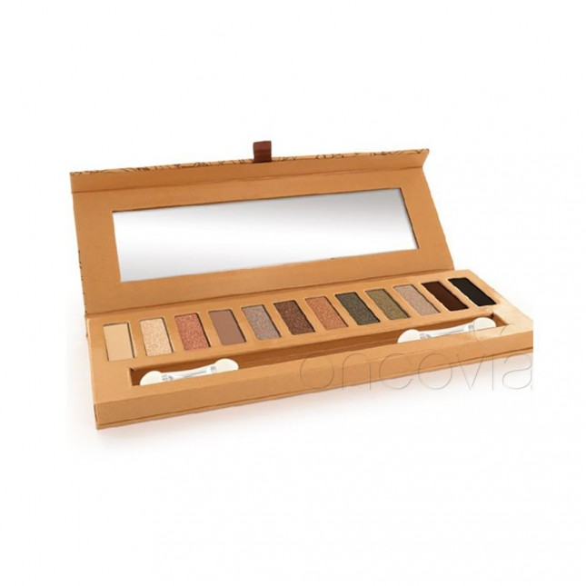 Palette Eye essential Couleur Caramel