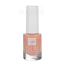 Eye Care Ultra Vernis Silicium Urée Pomelo