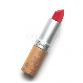 Mat Lipstick - Fire Red n°125