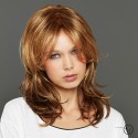 Perücke Lace Front Teil-Monofilament ** Cosmo Glamour