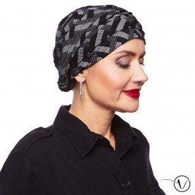 Estelle Chemo Head Scarf - Brighton