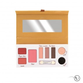 Palette Beauty Essential n°37 - Couleur Caramel