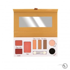 Palette Beauty Essential n°38 - Couleur Caramel