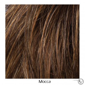 Parrucca donna Monofilamento parziale** Cosmo club hair B