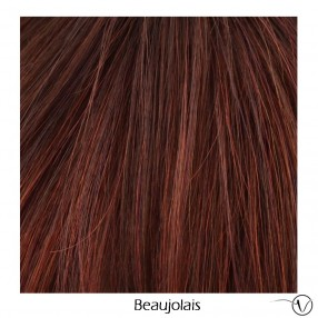 Perruque Cosmo Club Hair B semi-monofilament **