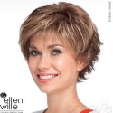 Short Wig - Time - Monofilament****
