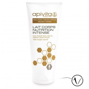 Apivita - Body Lotion Intense Nutrition