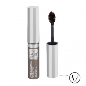 Mascara Sourcils Sublimateur Brun
