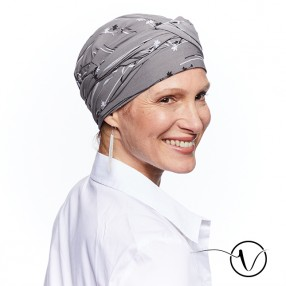 Estelle Chemo Head Scarf - Wild Flower