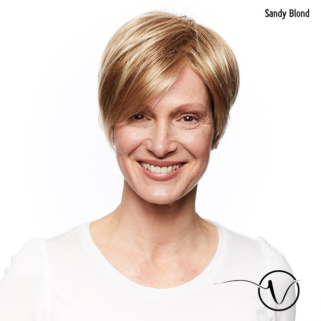 Perruque Beverly Monofilament ****