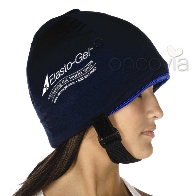 Elastogel Chemo Cold Cap Large Size Oncovia