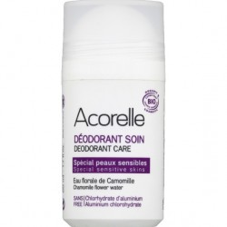 Acorelle - Deodorante roll-on