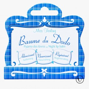 Baume du dodo - Miss Ferling