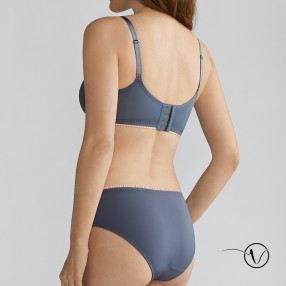 Jade Brief - Blue Denim