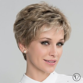 Short Wig Lace Front - Alba - Comfort*****