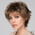 Short Wig - Click - Wefted*