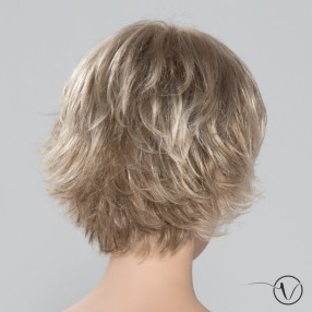 Short Wig - Date Large - Mono-Crown**