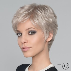 Short Wig - Light - Monofilament****