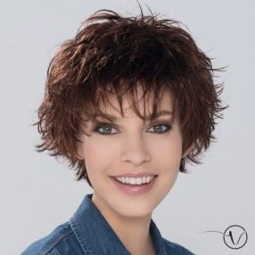 Short Wig - Push Up - Wefted*