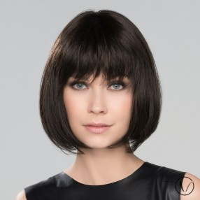 Mid-length Wig - Sue - Monofilament****