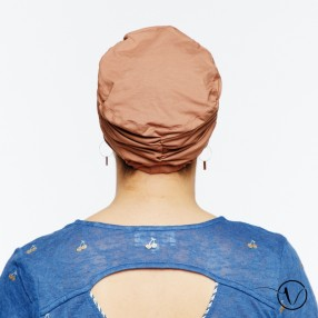Fanny Bamboo Chemo Cap - Pale Green